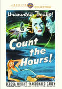 Count the Hours! , Teresa Wright