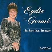 An American Treasure , Eydie Gorme
