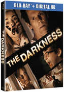The Darkness , Kevin Bacon