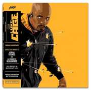 Luke Cage (original Soundtrack) , Adrian Younge