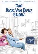 The Dick Van Dyke Show: Complete Remastered First Season