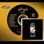 Truth , Jeff Beck