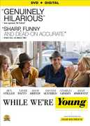 While We're Young , Brady Corbet