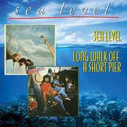 Sea Level /  Long Walk On A Short Pier , Sea Level