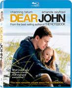 Dear John , Channing Tatum