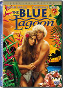 The Blue Lagoon , Christopher Atkins