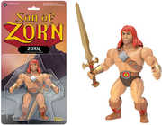 FUNKO ACTION FIGURE: Son Of Zorn - Zorn