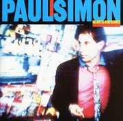 Hearts & Bones , Paul Simon