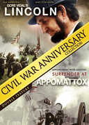 Civil War Anniversary Collection , Sam Waterston