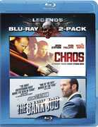 Chaos /  The Bank Job , Jason Statham