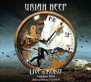 Live at Koko , Uriah Heep