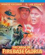 The Siege of Firebase Gloria , Wings Hauser