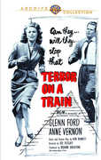Terror on a Train , Glenn Ford