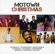 Icon: Motown Christmas /  Various , Various Artists