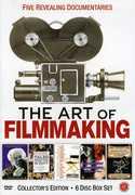The Art of Filmmaking , Shane Black