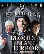 The Blood Beast Terror , Peter Cushing