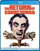 The Return of Count Yorga