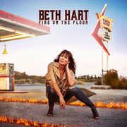 Fire On The Floor , Beth Hart