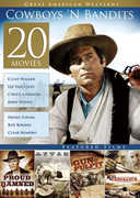 20-Film Great American Westerns: Cowboys N Bandits , Henry Fonda