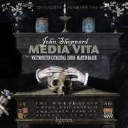 Sheppard: Media Vita , Martin Baker