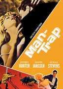 Man-Trap , Jeffrey Hunter