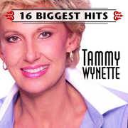 16 Biggest Hits , Tammy Wynette