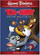 Tom and Jerry Spotlight Collection: Volume 3 , Generic