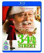 Miracle on 34th Street (1994) , Dylan McDermott