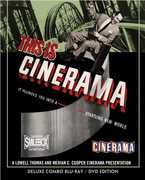 This Is Cinerama , Lowell Thomas