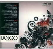 Tango: Yesterday and Tomorrow [Import] , Various Artists