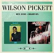 Hey Jude & Right On [Import] , Wilson Pickett