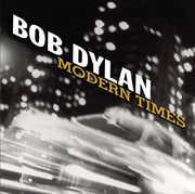 Modern Times , Bob Dylan