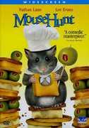 Mousehunt , Nathan Lane