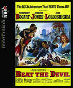 Beat the Devil , Humphrey Bogart