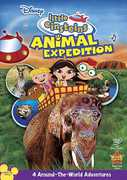 Animal Expedition , Bill Farmer