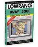 Lowrance Iway 500C