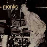 Early 1964-1965 , The Monks
