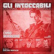 Gli Intoccabili (Original Soundtrack) , Ennio Morricone