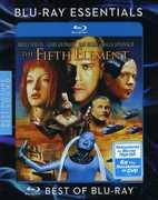 The Fifth Element , Chris Tucker