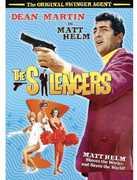 The Silencers , Dean Martin