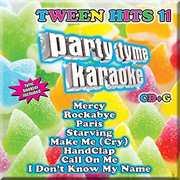 Party Tyme Karaoke - Tween Hits 11 , Various Artists