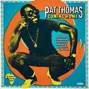 Coming Home , Pat Thomas