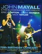 70th Birthday Concert , John Mayall