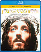 Jesus of Nazareth: The Complete Miniseries , Olivia Hussey