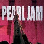 Ten [Remastered] [Bonus Tracks] , Pearl Jam