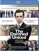 The Damned United , Colm Meaney