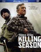 Killing Season (Bby) , Robert De Niro