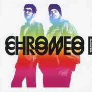 DJ Kicks , Chromeo