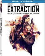 Extraction , Bruce Willis