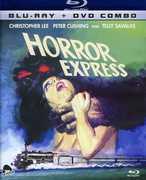 Horror Express , Silvia Tortosa